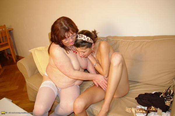 Lesbian Old Tubes